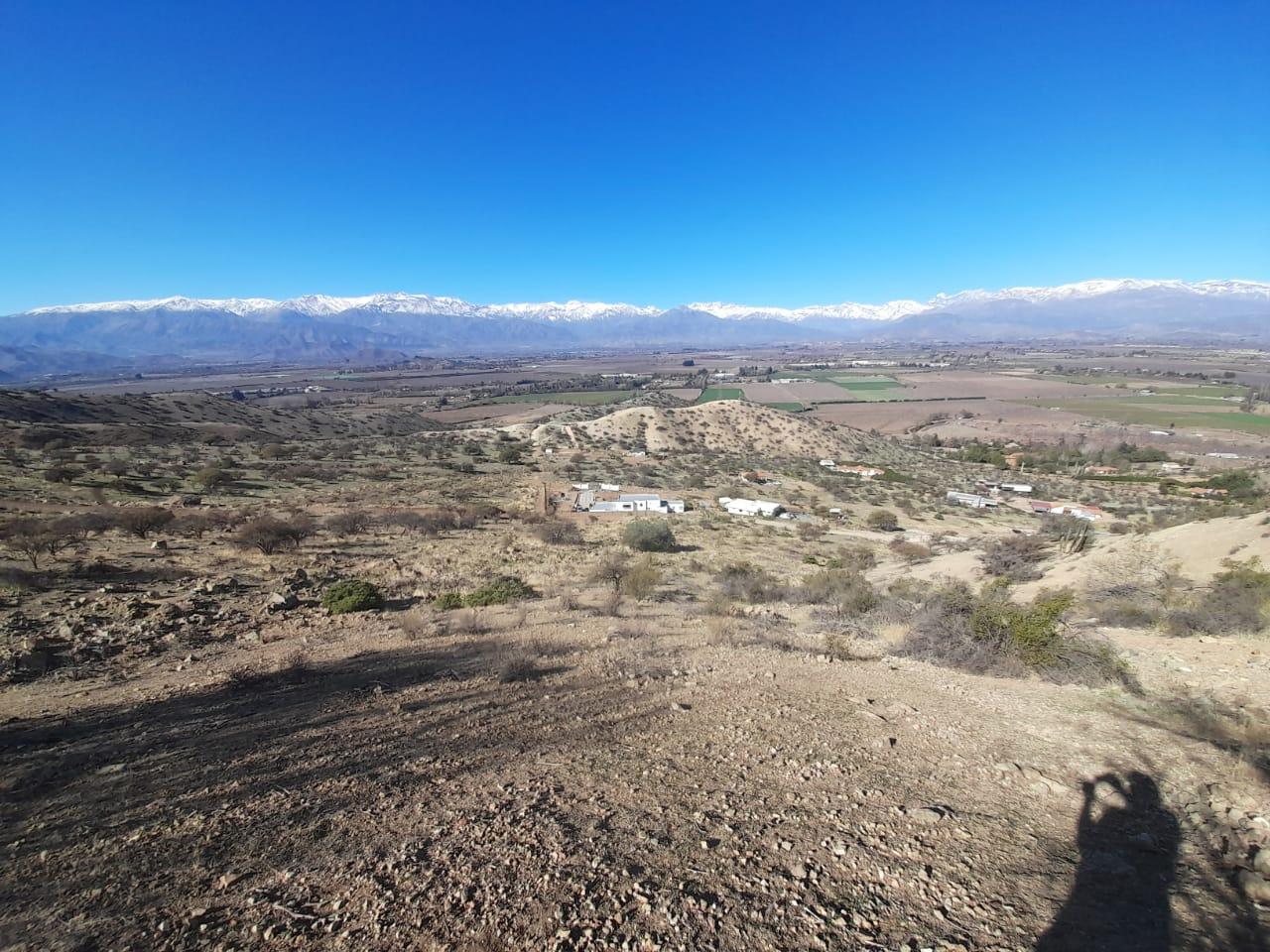 Parcela en Venta en  Hacienda Rinconada de 10.000 M², V Región.