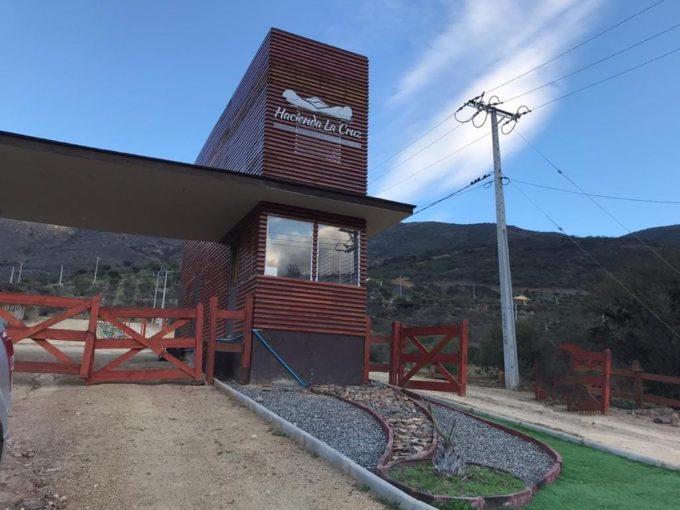 Venta de Parcela de 5000 M² en Hacienda La Cruz, Quillota, V Región.