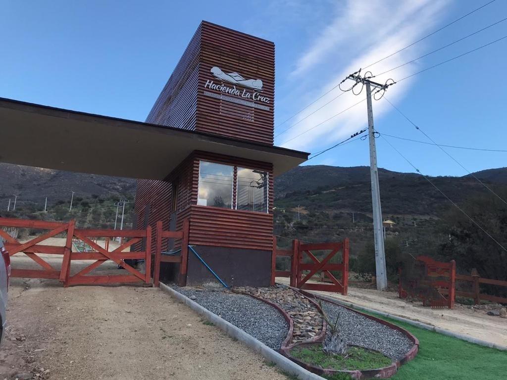 Parcela en Venta en Quillota de 5000 M² en Hacienda La Cruz, V Región.